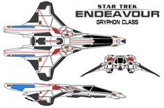 If Star Trek had fighters