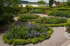 Ideengärten - Die Giardina ist die grösste Schweizer Indoor-Veranstaltung für das Leben im Garten