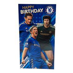 SoccerGaga.com - Chelsea F.C. Birthday Card Players, Free Shipping to USA & Canada (http://www.soccergaga.com/chelsea-f-c-birthday-card-players/)
