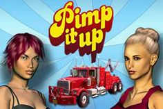 Pimp it up - Im online Automatenspiel #Pimpitup lässt Merkur der amerikanischen Luxusschlitten für viele Spieler Wirklichkeit werden. Zwischen Cadillacs und großen Trucks gibt es die Möglichkeit, hohe Gewinne zu erzielen, um dabei gezielte Effekte zu erreichen. … http://www.spielautomaten-online.info/pimp-it-up/