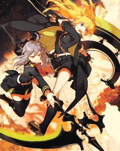 Owari no Seraph (Seraph of the End) JUST A FEW MORE HOURS GUYS! Description from pinterest.com. I searched for this on bing.com/images