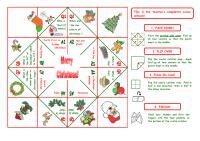 Christmas Cootie Catcher - Download - 4shared - Laurence HAQUET