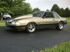 Notchback Mustang, Danielle Bregoli, Fox Body Mustang, Ford Fairlane, Pony Car, Drag Cars, Car Stuff, Fast Cars, Sport Cars