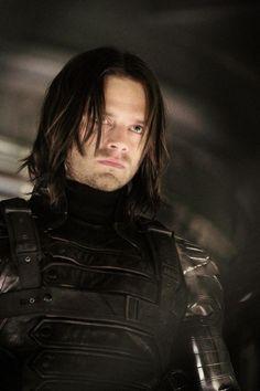 Captain America: The Winter Soldier Movie