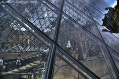 France - Paris - Musée du Louvre