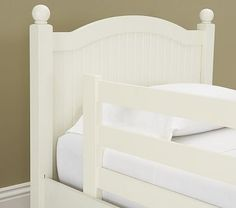Universal Guardrail  For Mary...used with PB beds...no boxspring can be used.