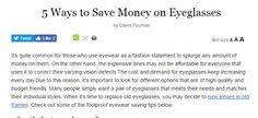 http://blogs.christianpost.com/breaks/5-ways-to-save-money-on-eyeglasses-29079/