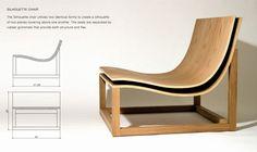 Superior Plywood Furniture #3 - Bent Plywood Furniture