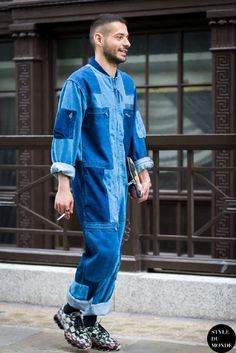 The Best Street Fashion | PIN Blogger