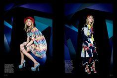 #fashion #style #model #inspiration #photography #editorial #beauty