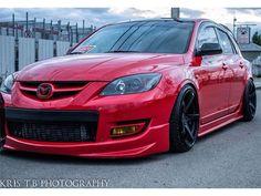 """""""Car - 2008 Mazda Mazdaspeed3  in VICTORIA, BC  $15,000"""""""