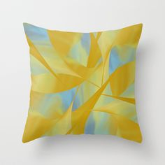 Pointers throw pillow cover by Ramon Martinez Jr now available via Society 6