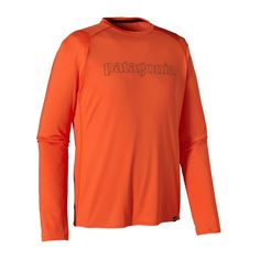 2014 Patagonia Men's Capilene 1 Silkweight Graphic Crew - Asia Fit (45740-TOMO) L