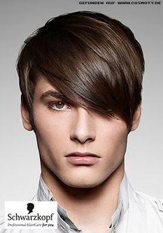 Cortes y peinados hombre 2011