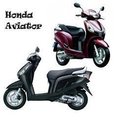 Honda Aviator Review - Prices, specifications, mileage for this 2015 bike