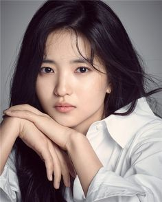 Kim Tae-ri, Actress: Ah-ga-ssi. Kim Tae-ri was born on April 24, 1990 in South Korea. She is an actress, known for The Handmaiden (2016), Who Is It? (2015) and Lock Out (2015).