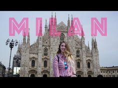 La Iglesia de HUESOS HUMANOS de MILAN | AndyGMes - Vivir en Alemania