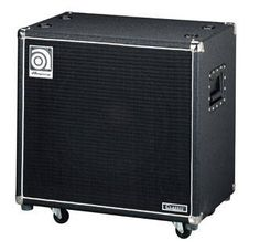 SVT15E - Single 15 Inch Cab 400w 8 Ohms - Long & McQuade - Ampeg