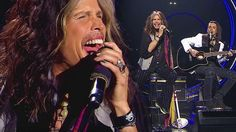 "Steven Tyler Sings Extreme's ""More Than Words"" With Nuno Bettencourt, And It's Gorgeous"