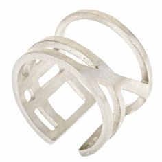 wright angle ring | a touch of modern