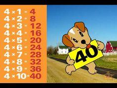 Multiplication fun!
