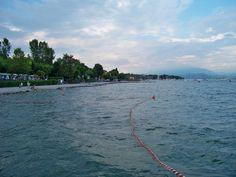 Lago di Garda, Moniga del Garda
