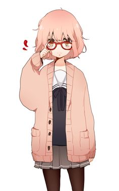 mirai kuriyama Kyoani Anime, All Anime, Manga Girl, Sword Art Online, Mirai Kuriyama, Kyoto Animation, Anime Artwork, Kawaii Girl, Anime Characters