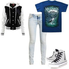 """RP"" by the-crazy-psychopath-with-a-cat on Polyvore"
