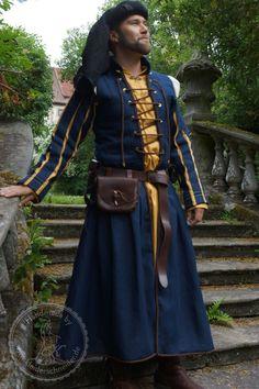 Mittelalter Kleidung Hamburg