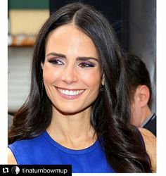 http://www.youtube.com/channel/UCqEqHuax3qm6eGA6K06_MmQ?sub_confirmation=1 Jordana #Repost @tinaturnbowmup with @repostapp  purple ninja turtle eye #glowing #beauty @jordanabrewster at the premiere of #teenagemutantninjaturtles #hair @marcmena #makeup by me using @ponds #tmnt #jordanabrewster by jordanabmex