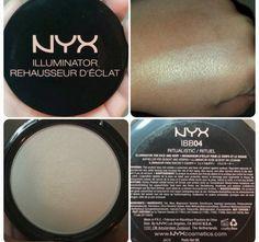 Nyx Illuminator Ritualistic