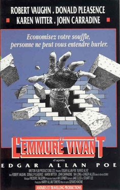 L'emmuré Vivant (Buried Alive) - VHS - PriceMinister