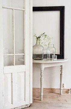 En casa de Anna Truelsen | Decoración