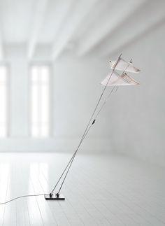 Dew Drops Floor - Products - Ingo Maurer GmbH