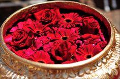 Floral & Decor http://maharaniweddings.com/gallery/photo/25749