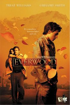 Everwood (TV Series, 2002–2006)- #fathersonestrangement #dysfunctionalfamily