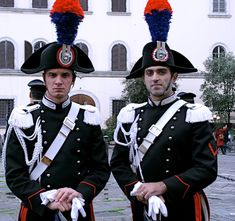 Italian Law Enforcement: The Funny – and Not So Funny – Story of Italy's Police Forces | EyeItalia