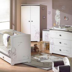 12 Belles Images De Meubles Chambre Bebe Child Room Baby Rooms Et
