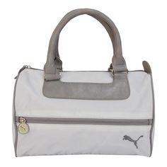 Bolsa Puma Dazzle com até 25% de desconto. Veja mais em www.ofertasnodia.com