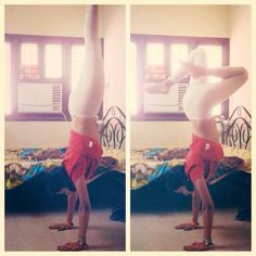 Just by posting a picture you get one full month of online yoga classes for $1