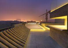 Gallery - Emperor Qianmen Hotel / asap - 2