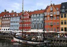 New Harbour -Nyhavn