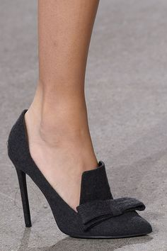 Jason Wu  The Best Shoes from New York Fashion Week Fall 2016   StyleCaster