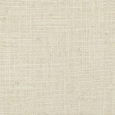 Cotton Linen Blend Ivory