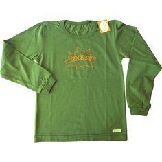 Remera kaboom de jersey de algodón-niño-ropa para chicos y bebes