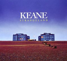Strangeland by Keane ALBUM
