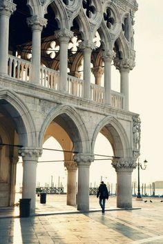 Meravigliosa Venezia...
