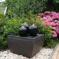Waterornament Acqua Arte set Cordoba (Ubbink Garden, art. 1387015)