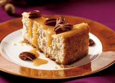 Cheesecake on Pinterest | Gluten Free Cheesecake, Hot Buttered Rum and ...