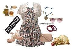 """New Vintage"" by nkmcr #nakimicr #nkm #lifestyle #blog #fashion #blogger #tendencia #moda #dreams"